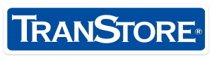 Transtore IBC logo with shadow